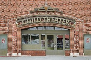 Click for Guild Theater Info